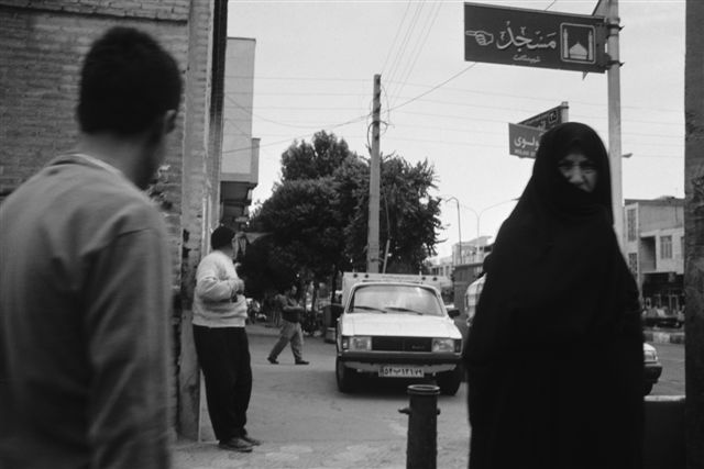 Photos of Iran