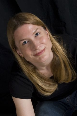Kira Salak Author Headshot
