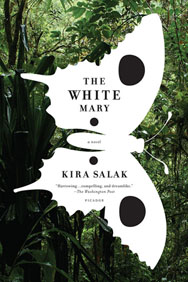 "Kira Salak's ""The White Mary"""